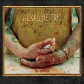 alkaline trio crimson cover